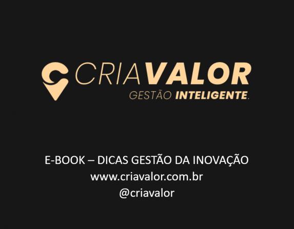 ebook inovaçao