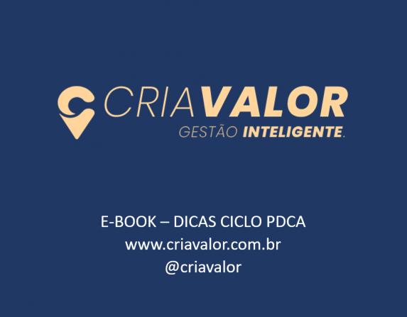 ebook pdca